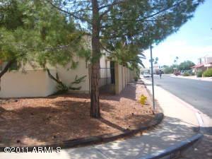5829 E NANCE Street, Mesa, AZ 85215