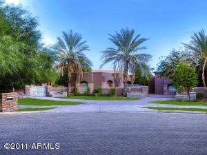 8281 N EL MARO Circle, Paradise Valley, AZ 85253