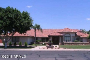 3860 E FLOSSMOOR Avenue, Mesa, AZ 85206