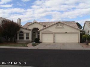 498 N JACKSON Street, Gilbert, AZ 85233