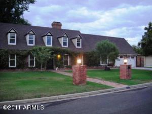 514 W HILLVIEW Circle, Mesa, AZ 85201
