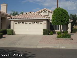 42 N CHOLLA Street, Gilbert, AZ 85233