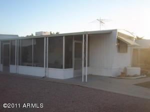 5825 E Leonora Street, Mesa, AZ 85215
