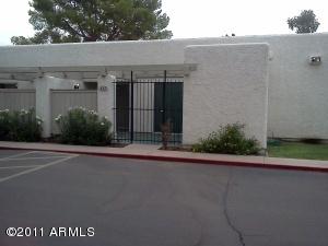 631 S Allred Drive, Tempe, AZ 85281