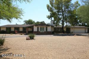 6945 E LARKSPUR Drive, Scottsdale, AZ 85254