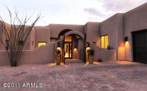 3000 N Ironwood Road, Carefree, AZ 85377