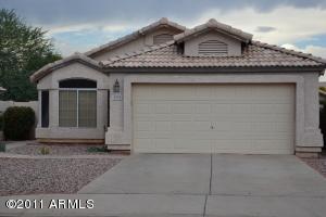 1392 S QUAIL Lane, Gilbert, AZ 85233
