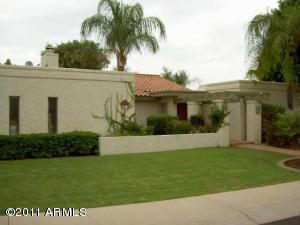 7968 E VIA SIERRA Street, Scottsdale, AZ 85258