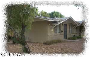 428 W HOWE Street, Tempe, AZ 85281
