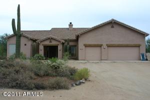 40555 N CANYON RIDGE Trail, Cave Creek, AZ 85331