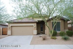 26849 N 84TH Avenue, Peoria, AZ 85383