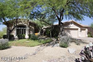 6912 E HORNED OWL Trail, Scottsdale, AZ 85266