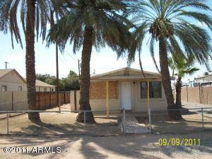3707 E Fillmore Street, Phoenix, AZ 85008