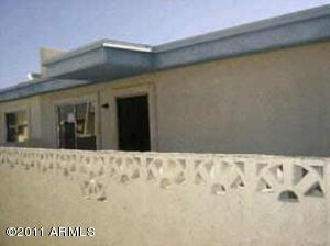 2151 N MERIDIAN Road, 15, Apache Junction, AZ 85220