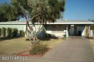 325 N DOBSON Road, Mesa, AZ 85201