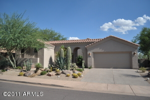 9311 E CAVALRY Drive, Scottsdale, AZ 85262