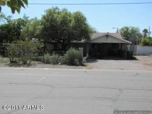 58 N 64TH Street, Mesa, AZ 85205