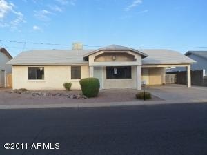 240 S STARDUST Lane, Apache Junction, AZ 85120