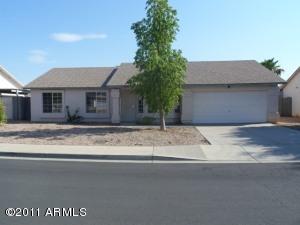 8121 E DARTMOUTH Street, Mesa, AZ 85207