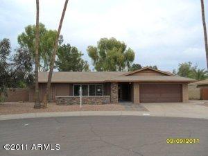 7107 N VIA DE MAS, Scottsdale, AZ 85258