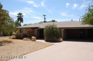 4131 E Clarendon Avenue, Phoenix, AZ 85018