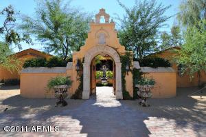 6901 E Sunnyvale Road, Paradise Valley, AZ 85253