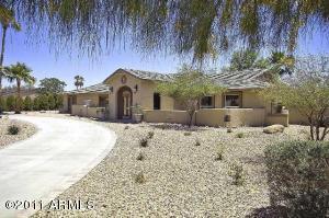 8219 E SHARON Drive, Scottsdale, AZ 85260