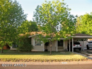 4042 E FAIRMOUNT Avenue, Phoenix, AZ 85018