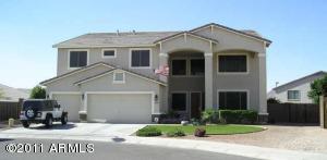 6106 N 133RD Avenue, Litchfield Park, AZ 85340