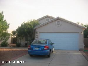 2027 W 21st Avenue, Apache Junction, AZ 85120