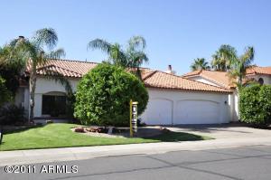 5347 W BLOOMFIELD Road, Glendale, AZ 85304
