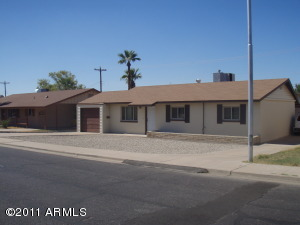 1708 W MOUNTAIN VIEW Drive, Mesa, AZ 85201