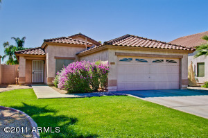 3229 E SAN REMO Avenue, Gilbert, AZ 85234