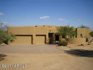 33411 N 141ST Street, Scottsdale, AZ 85262