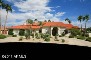 8290 E WINDROSE Drive, Scottsdale, AZ 85260