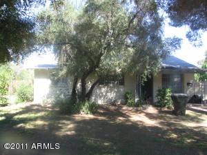 3201 N 41ST Street, Phoenix, AZ 85018