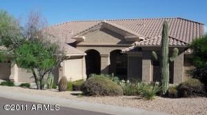 11545 E DESERT HOLLY Drive, Scottsdale, AZ 85255