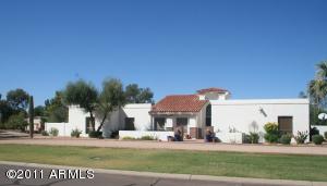 5202 E SHANGRI LA Road, Scottsdale, AZ 85254