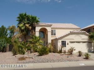 6744 W WAHALLA Lane, Glendale, AZ 85308