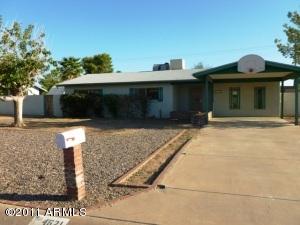 4621 E HALIFAX Street, Mesa, AZ 85205