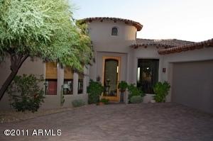 13553 E COLUMBINE Drive, Scottsdale, AZ 85259