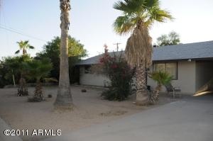412 S 107TH Street, Mesa, AZ 85208