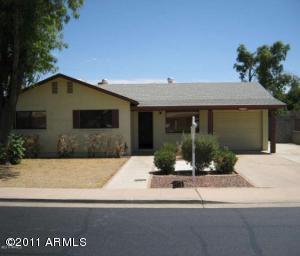 49 W BEALL Avenue, Mesa, AZ 85210