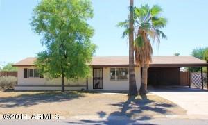 4537 E HANNIBAL Street, Mesa, AZ 85205