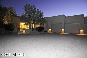 9874 E BALANCING ROCK Road, Scottsdale, AZ 85262