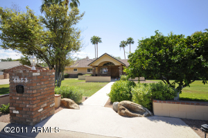 4853 E CALLE DEL MEDIO Street, Phoenix, AZ 85018