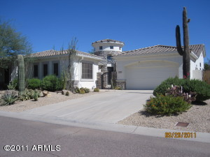 7694 E MANANA Drive, Scottsdale, AZ 85255