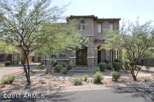 9827 E Buteo Drive, Scottsdale, AZ 85255