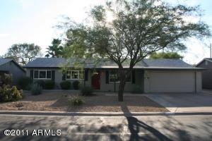 3514 N 63RD Street, Scottsdale, AZ 85251