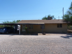 550 N Ocotillo Drive, Apache Junction, AZ 85120